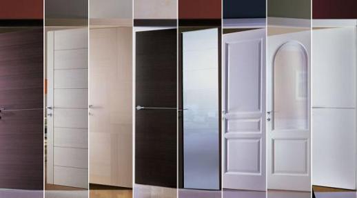 Lafa porte in vetro per interni porte da - Porte da interno con vetro ...